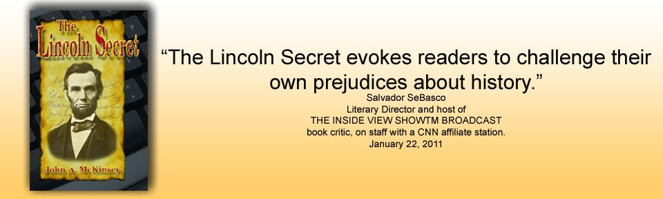 The_Lincoln_Secret